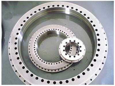 YRT Precision Rotary Table Bearings